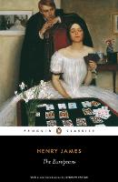 The Europeans (Paperback)