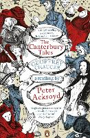 The Canterbury Tales: A retelling by Peter Ackroyd (Paperback)