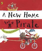 A New Home for a Pirate (Paperback)