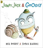 Jumpy Jack and Googily (Paperback)