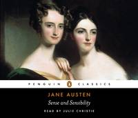 Sense and Sensibility (CD-Audio)