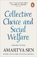 Collective Choice and Social Welfare: Expanded Edition (Paperback)