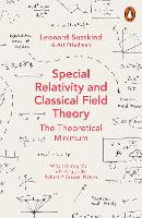 Special Relativity and Classical Field Theory (Paperback)