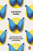 The House with Only an Attic and a Basement (Paperback)