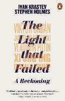 The Light that Failed: A Reckoning (Paperback)