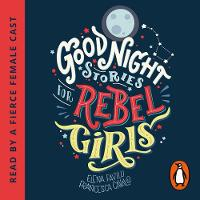 Good Night Stories for Rebel Girls (CD-Audio)