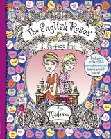 The English Roses: A Perfect Pair (Hardback)