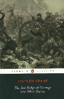 The Red Badge of Courage and Other Stories (Paperback)