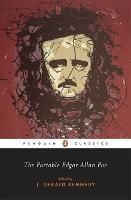 The Portable Edgar Allan Poe (Paperback)
