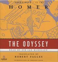 Odyssey (CD-Audio)