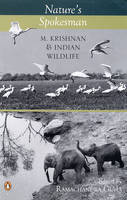 Nature's Spokeman: M. Krishnan and Indian Wildlife (Paperback)