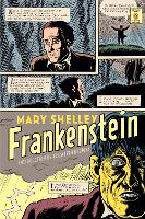Frankenstein (Penguin Classics Deluxe Edition)