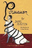 Persuasion (Penguin Classics Deluxe Edition)