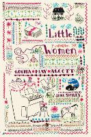 Little Women (Penguin Classics Deluxe Edition)