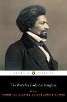 The Portable Frederick Douglass (Paperback)