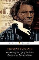 Narrative of Frederick Douglass (Paperback)