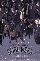 Dubliners: Penguin Classics Deluxe Edition (Paperback)