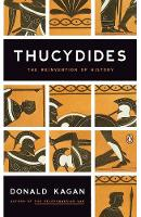 Thucydides: The Reinvention of History (Paperback)