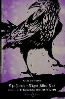 The Raven - Penguin Classic Horror (Hardback)