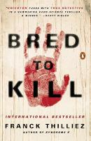 Bred To Kill: A Thriller (Paperback)