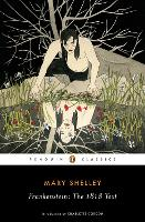 Frankenstein: The 1818 Text (Paperback)