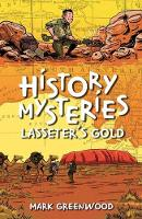 History Mysteries: Lasseter's Gold (Paperback)