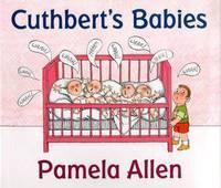 Cuthbert's Babies (Paperback)