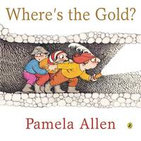 Where's The Gold? (Paperback)