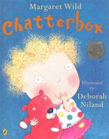 Chatterbox (Paperback)