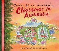 John Williamson's Christmas in Australia (Paperback)