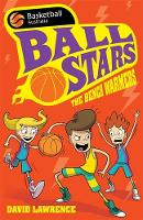 Ball Stars 1: The Bench Warmers (Paperback)