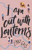 I Am Out With Lanterns (Paperback)