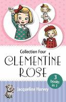 Clementine Rose Collection Four (Paperback)