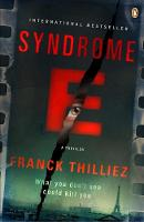 Syndrome E: A Thriller (Paperback)