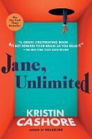 Jane, Unlimited (Paperback)