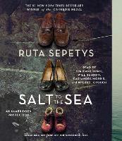 Salt to the Sea (CD-Audio)