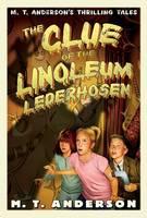 Clue of the Linoleum Lederhosen (Paperback)