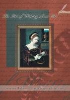 Custom Enrichment Module: The Art of Writing About Art (Paperback)