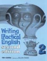 Writing Practical English 2 (Paperback)