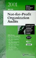 2001 Miller Not-for-Profit Organization Audits (CD-ROM)