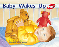 Baby Wakes Up (Paperback)