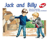 Jack and Billy (Paperback)