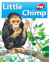 Little Chimp (Paperback)
