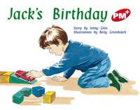 Jack's Birthday (Paperback)