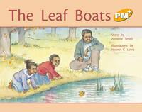 The Leaf Boats (Paperback)