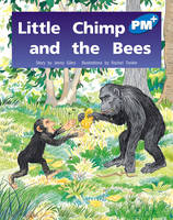 Little Chimp and the Bees (Paperback)