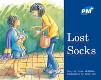 Lost Socks (Paperback)