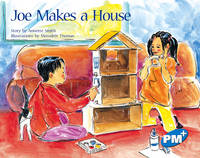 Joe Makes a House (Paperback)