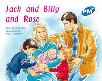 Jack and Billy and Rose (Paperback)