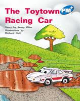 The Toytown Racing Car (Paperback)